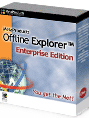 Offline Explorer Enterprise, 6.3
