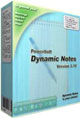 Dynamic Notes, 3.59