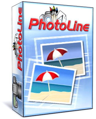PhotoLine 32, 18 ��� Windows