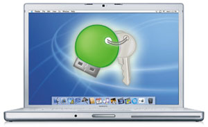 Rohos Logon Key ��� Mac OS X, 2.4