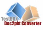 TestBOX Doc2pkt Converter, 0.3