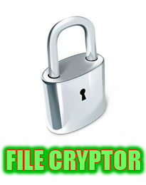 File cryptor