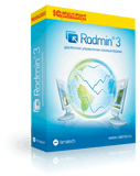 Radmin (Remote Administrator), 3.5