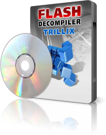 Flash Decompiler Trillix ��� Mac