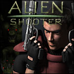 Alien Shooter, 1.2