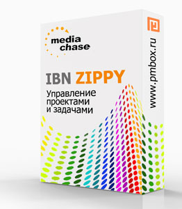 Instant Business Network, IBN Zippy