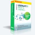 ������-������ UserGate Proxy & Firewall 6.X + ��������� ����������� + ��������� Panda