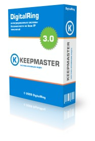 DigitalRing Keepmaster, 3.0 (��� ����� ���������� �������, ������� KM3000)