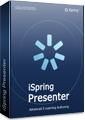 iSpring Presenter, 7.0