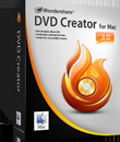 Wondershare DVD Creator for Mac, 3.0