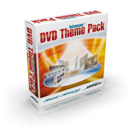 �shampoo DVD Theme Pack 1