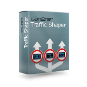 Lan2net Traffic Shaper
