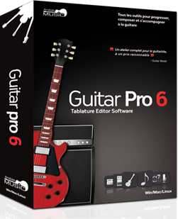Guitar Pro, 6