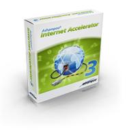 Ashampoo Internet Accelerator, 3