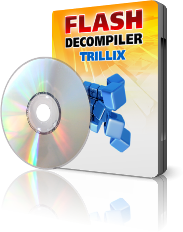 Flash Decompiler Trillix ��� Windows, 5.3