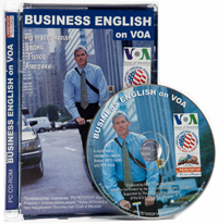 Business English on VOA � ������-���������� �� ���������� ����� ������ �������, 2.0