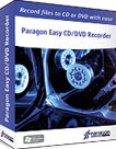 Paragon Easy CD/DVD Recorder, 9.0 (Russian)