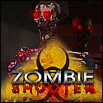 Zombie Shooter, 1.0