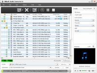 Xilisoft Audio Converter, ��� Windows
