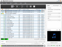 Xilisoft MP3 Converter, 6.0