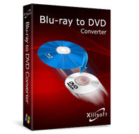 Xilisoft Blu-ray to DVD Converter, 5.1
