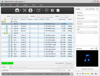 Xilisoft DVD Audio Ripper, 6.0