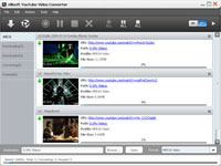 Xilisoft YouTube Video Converter, 2.0