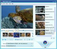 Xilisoft Video Cutter, 1.0