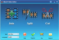 Xilisoft Video Editor, 1.0