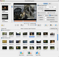 Xilisoft DVD Snapshot for Mac, 1.0