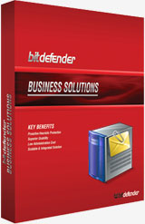 BitDefender Security for Exchange
