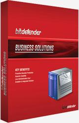 BitDefender Security for Mail Servers