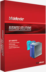 BitDefender Security for File Servers