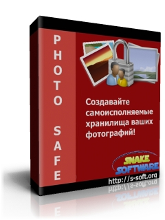 Photo Safe, 1.0