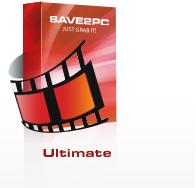 save2pc, Standard