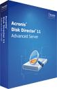 Acronis Disk Director 11 Advanced Server