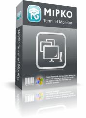 MIPKO Terminal Monitor, ��� Windows