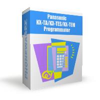 ������������ ��� Panasonic KX-TA/KX-TE, 1.2.6