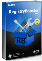 Uniblue RegistryBooster 2013