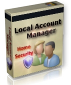 Local Account Manager, 2.3.1