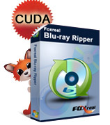 Foxreal Blu-ray Ripper, V 1.3