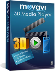 Movavi 3D Media Player, 3.1 ������