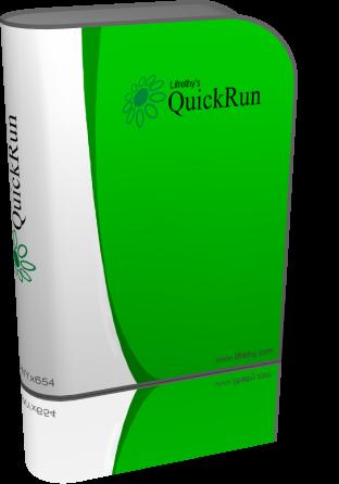 Lifrethy's QuickRun, 1.0
