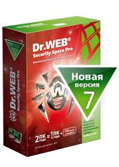 Dr.Web Security Space Pro (����� �������� �������)
