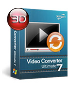 Xilisoft Video Converter, 7.0 Standart