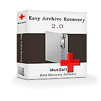 Easy Archive Recovery, 2.0