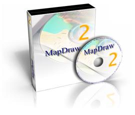 MapDraw, 2.2