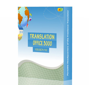 Translation Office 3000, 11-Starter