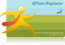 @Text Replacer, 3.02