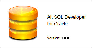 Alt SQL Developer for Oracle, 1